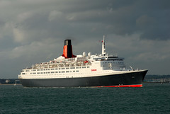 Solent Shipping