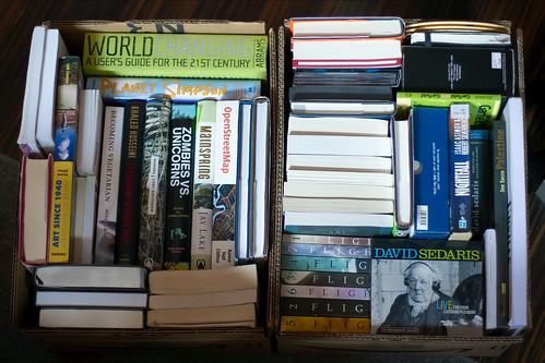 Pakownie książek