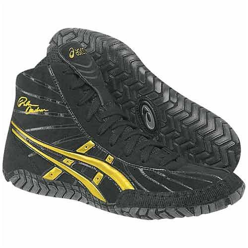 Rulon Wrestling Shoes Size
