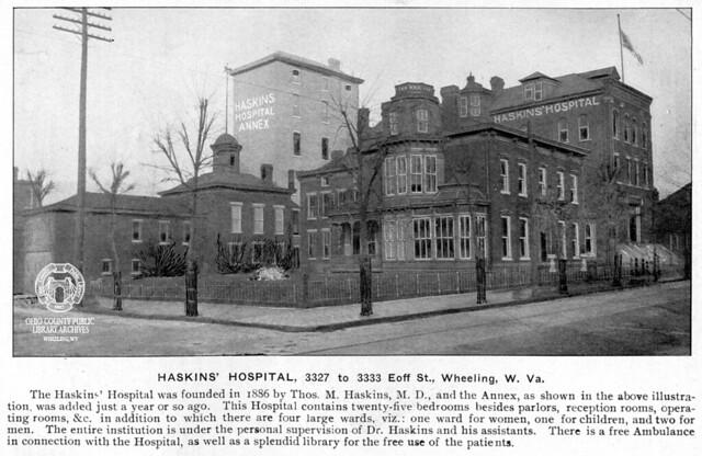 Haskins Hospital