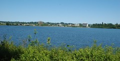 Lake Marathon