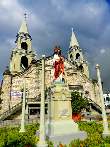 The Jaro Cathedral