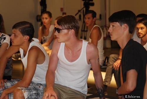 COME SI DIVENTA FASHION DESIGNER? IL RACCONTO DELLA SFILATA DI DIPLOMA DI IED MILANO - FashionBlaBla