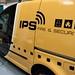 Van Wrap - IPS Security Group