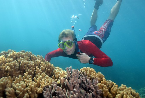10 ways to experience the Great Barrier Reef