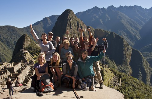 Machu Picchu, Inca Trail, Peru, adventure travel