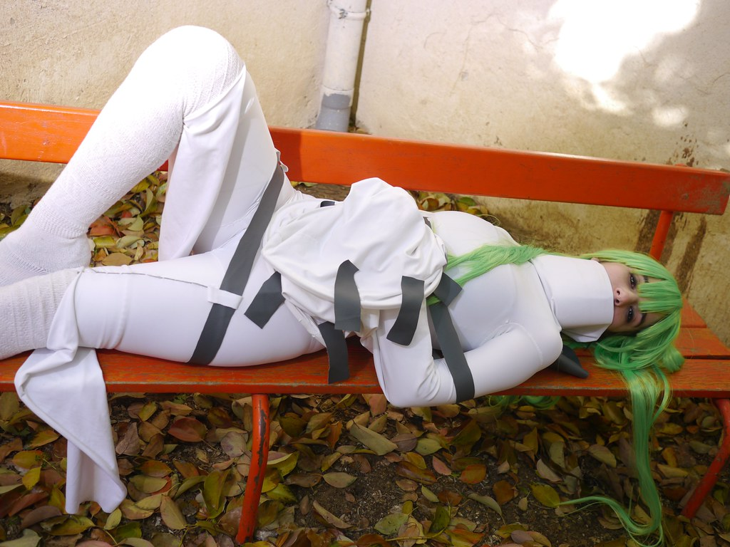 related image - Après-midi Aoi Sora Cosplay - Mesclin Café - Toulon - 2012-04-07- P1370063