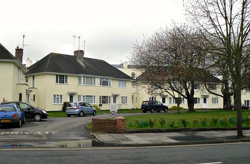 Houses, Cheltenham 2