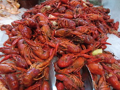 animal, crab boil, seafood boil, dendrobranchiata, caridean shrimp, crustacean, crayfish, fish, seafood, invertebrate, produce, food, decapoda,