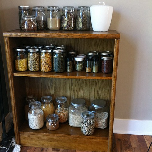 The new household apothecary.