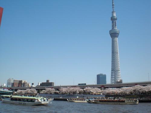 東京スカイツリー - Tokyo Skytree