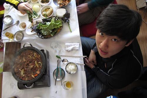 Jeong Cheul