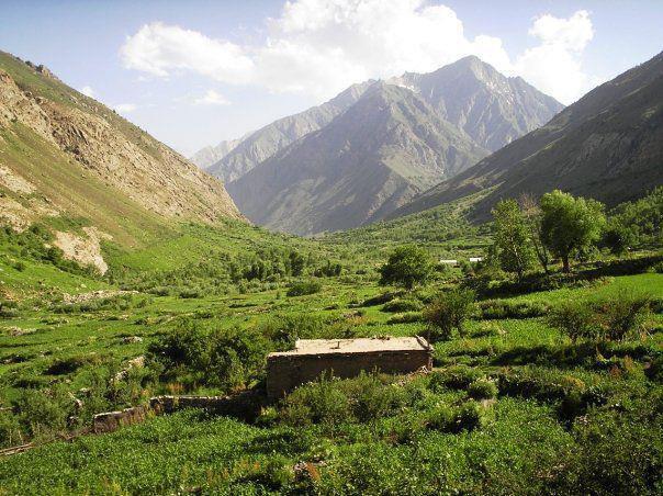 Nuristan Afghanistan Seair21 Flickr