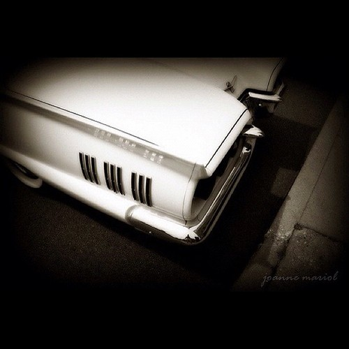 Tuesday T-Bird by joannemariol