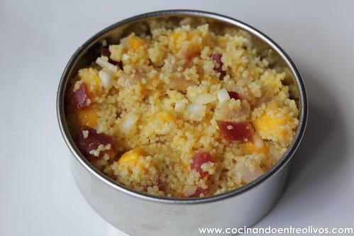 Ensalada de cous cous con mango y ahumados (20)
