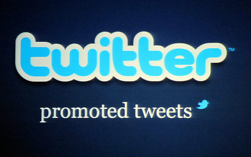 Promoted Tweets now in BlackBerry timelines