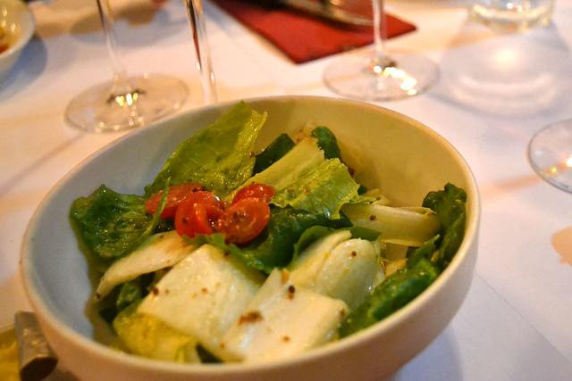 Salad, Les Bouchon