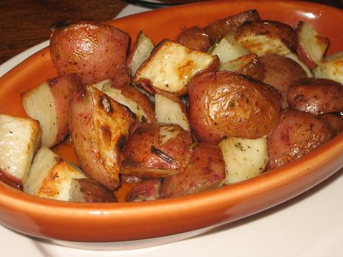 IMG_4653 Bertucci's roasted potatoes