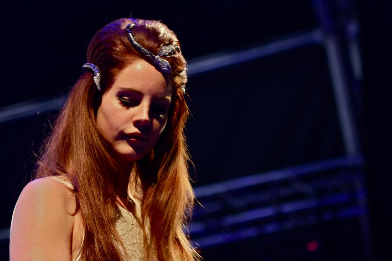Lana Del Rey @ Sonar 2012