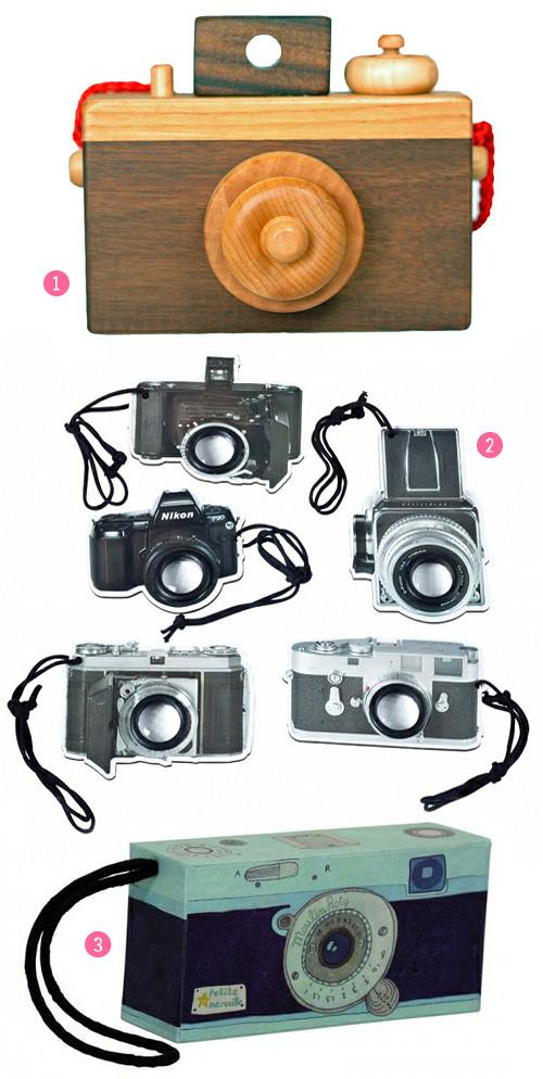 romp cameras