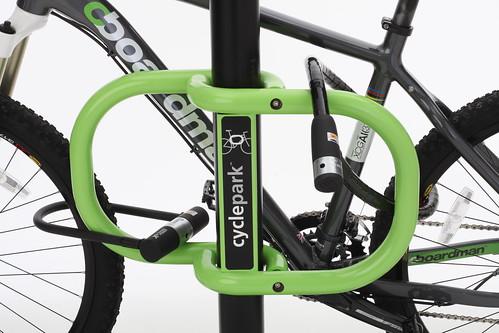 Smartstreets-Cyclepark™