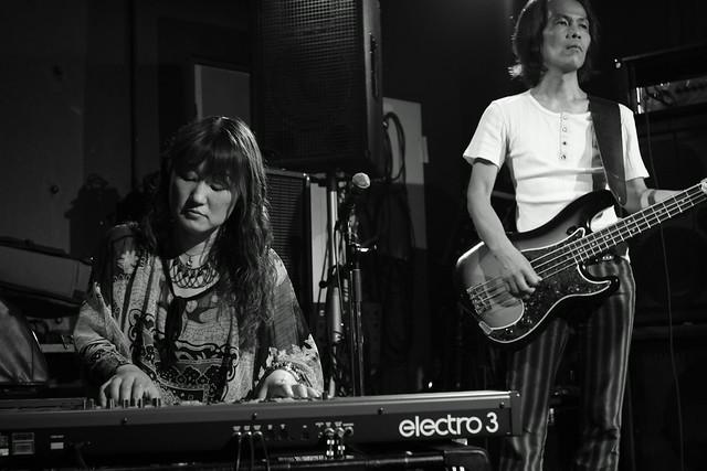 O.E. Gallagher live at ZZ, Tokyo, 24 Jun 2012. 241
