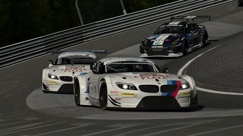Photo:GT6 VLN 4h By:F-massa18