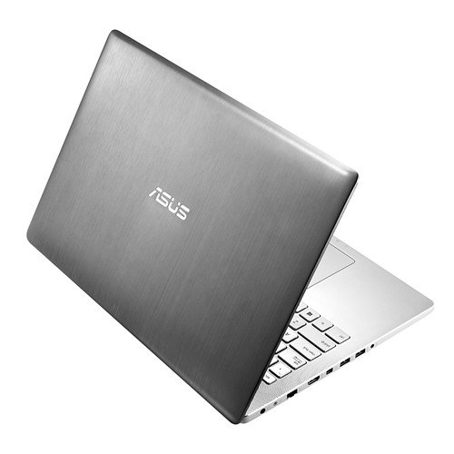 N550LF Laptop giải trí cao cấp của ASUS - 18594