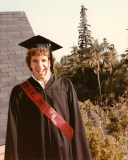 Scott's Graduation
