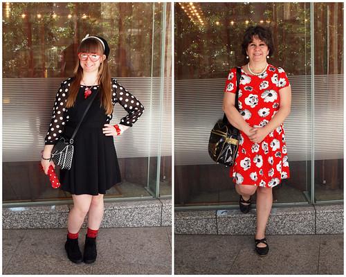 Asakusa Outfits