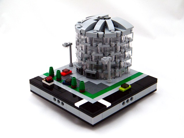lego office building. Share This Post Lego Office Building