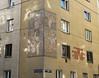 Vienne, Autriche:  Untere Weißgerberstraße 53