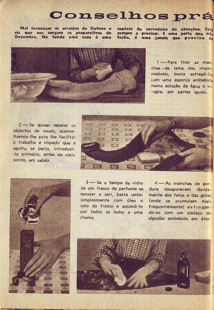 Crónica Feminina, Nº 466, Outubro 28 1965 - 67