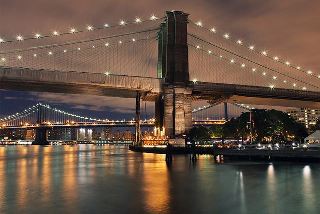 The River Café - New York