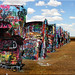 Cadillac Ranch by DJFan