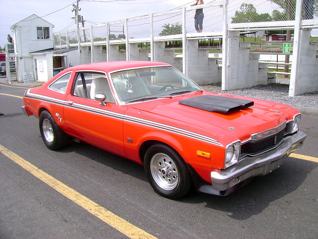 1977 Dodge Aspen R T A Photo On Flickriver