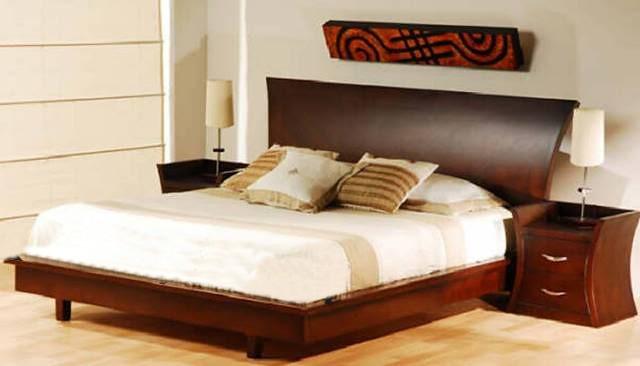 Ultimos modelos de camas matrimoniales imagui for Modelos de dormitorios matrimoniales
