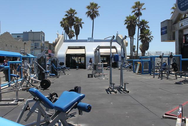 Gyms Near Garden City Park