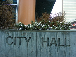 City Hall, Muncipality of Anchorage