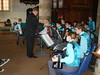 Final concert in St. Mary Arches' church