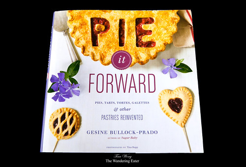 Pie It Forward by Gesine Bullock-Prado