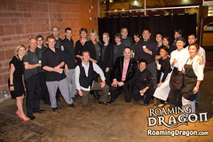 TEAM ROAMING DRAGON -GUESTS-FOOD BLOGGERS-GOURMET SYNDICATE -FRIENDS AND FAMILY-ROAMING DRAGON –BRINGING PAN-ASIAN FOOD TO THE STREETS – Street Food-Catering-Events – Photos by Ron Sombilon Photography-338-WEB