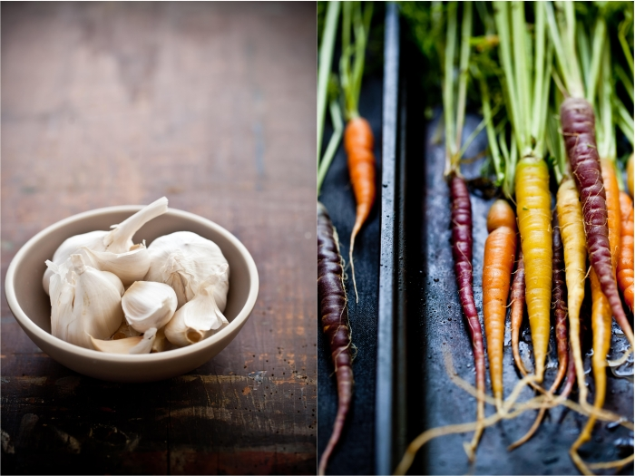 Garlic_Carrots _ HD _© Helene Dujardin 2012