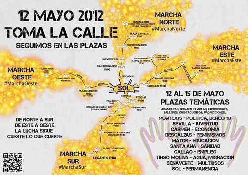 Mapa 12M