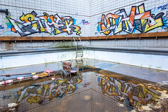 Hudson River State Hospital - Poughkeepsie, NY - 2012, Mar - 05.jpg by sebastien.barre