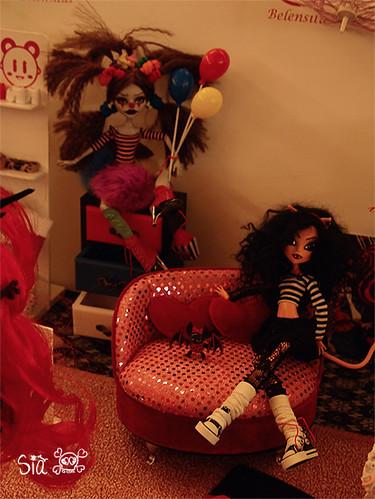 Doll Festa Barcelona 2012