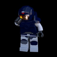 Navy Technician