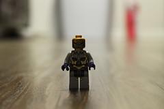 Alien Foot Soldier