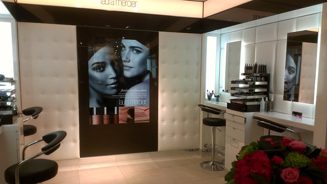 John Lewis Beauty Hall relaunch, Oxford St #jlbeauty