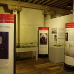 RMS Titanic: voyage of the century exhibition, April 2012